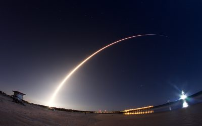 Rocket Launch Viewing Sites: Titusville
