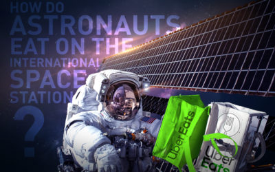 Everything you wanna know about the International Space Station Part 1