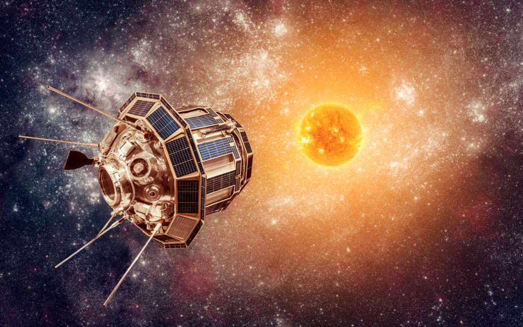 A Look at NASA's Trip to the Sun