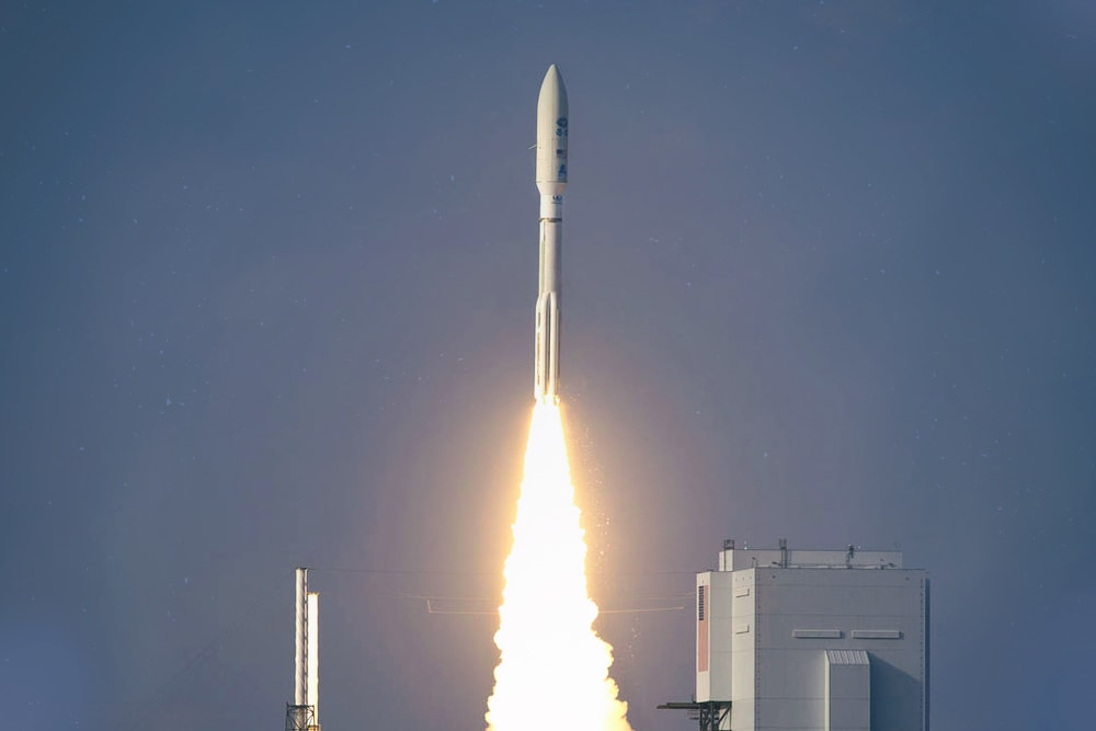 A New Space Race: Are All Rockets Launched on Florida's Space Coast SpaceX Rockets?
