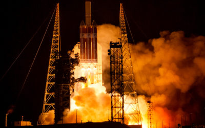 FAQ: Do Astronauts Fly on Rockets From Florida's Space Coast?