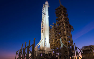 How Are Rocket Launch Schedules Determined?