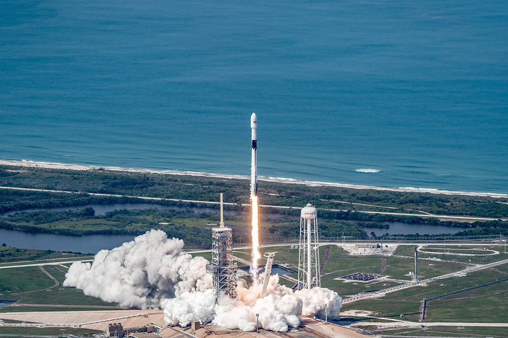 Are There Really More Launches Now Than Ever Before?