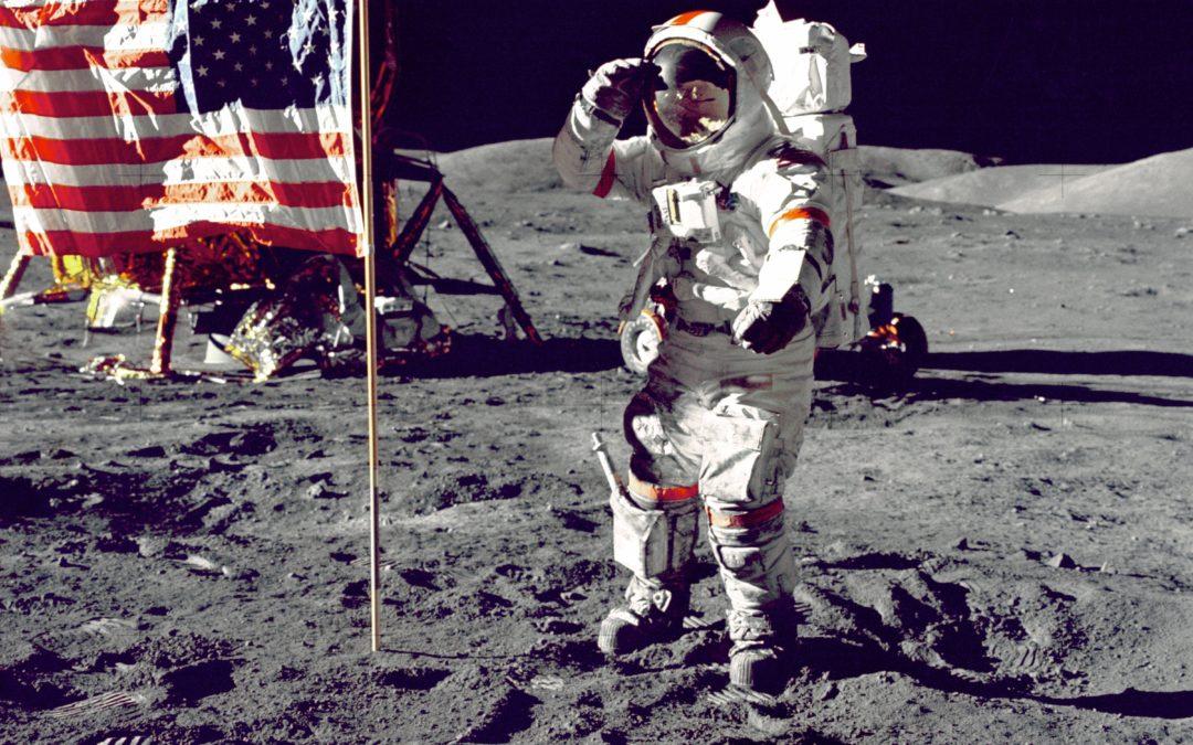 Celebrate the Apollo Mission's 50th Anniversary on Florida's Space Coast