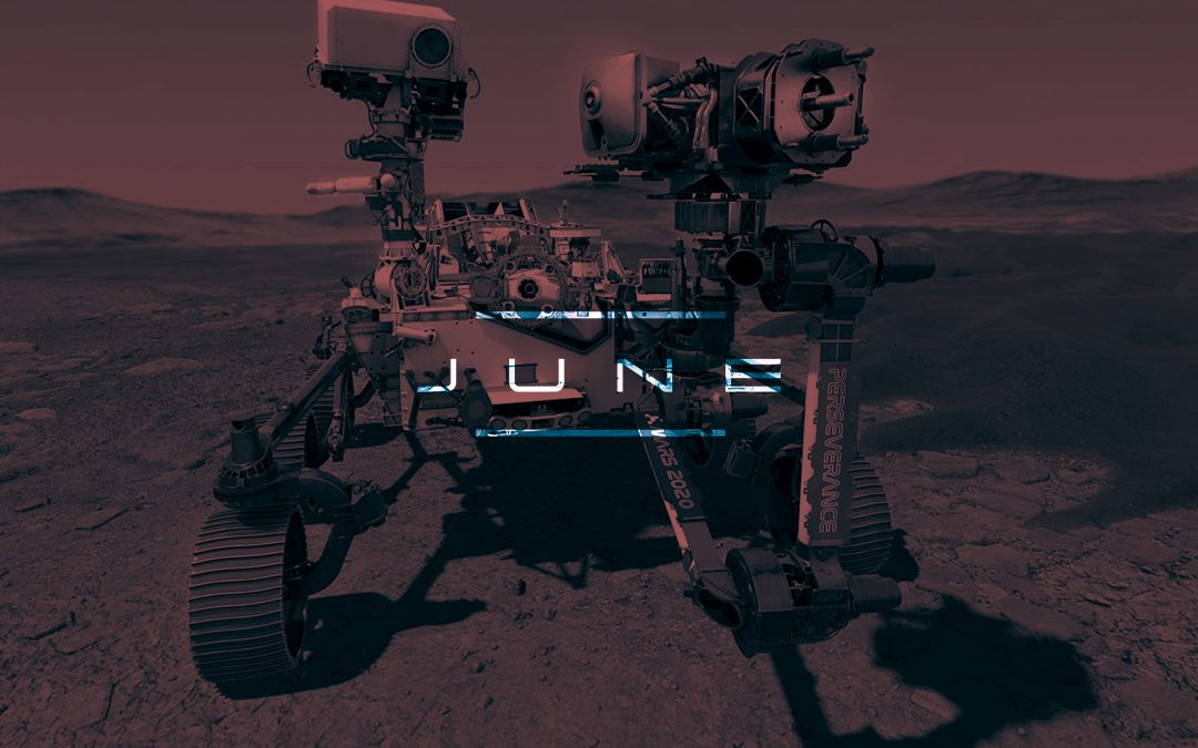 This Month in Space: June 2020