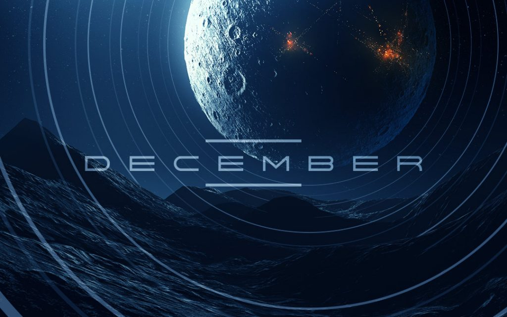 This Month in Space: December 2020